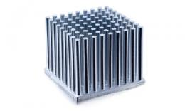 Heat Sink KOSMIK 50mm height