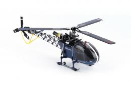 Walkera HM 4F200LM Helicopter (Blue) MODE1