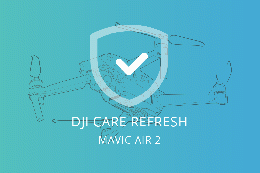 MAVICAIR2用DJI CARE REFRESH