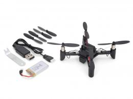 LIVE CAM DRONE ASSEMBLY KIT STD (送信機レス)