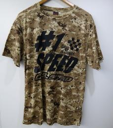 [数量限定]2019 Hobby Show OS SPEED T-SHIRT CAMO (L)