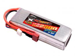 Li-Po 11.4V 2300mAh 30C(for Air)