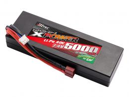 Li-Po 7.4V 5000mAh 40C(for Car)
