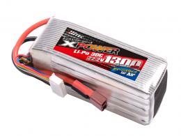 Li-Po 22.2V 1300mAh 30C(for Air)