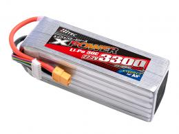 Li-Po 22.2V 3300mAh 30C(for Air)