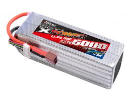 Li-Po 22.2V 5000mAh 30C(for Air)