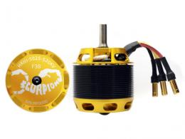 HKIII-5025-520KV F3S Edition
