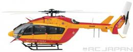 S.R.B EC145 4B Painted