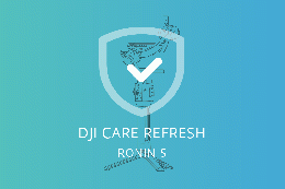 Ronin-S用DJI Care Refresh
