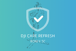 Ronin-SC用DJI Care Refresh