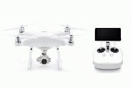PHANTOM4ADVANCED+ ダミーモデル