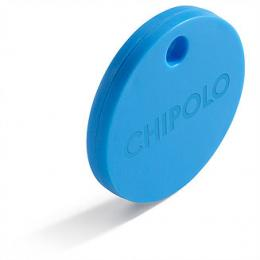 Chipolo Bluetoothロケーター(ブルー)