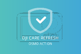 Osmo Action用DJI Care Refresh