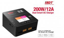 D2 Smart AC Charger
